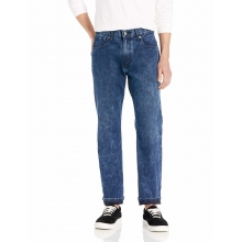 Джинсы Levi's Men's 569 Loose Straight Fit Jean, Ball Point/Stretch синие