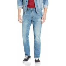 Джинсы Levi's Men's 531 Athletic Slim синие
