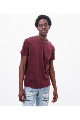 Футболка AEROPOSTALE Garment-Dyed Pocket 6351 00932962 Bloomsberry