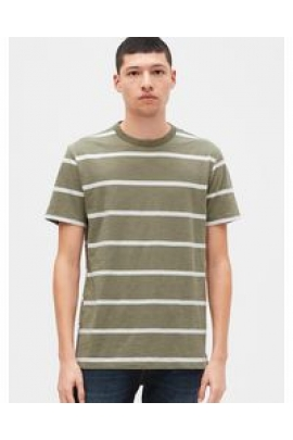 Футболка GAP 5325520520 new army green